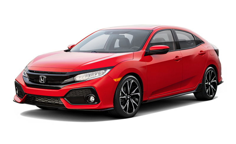 2017-EC-Small-Cars-Honda-Civic-hatchback